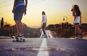 skate rua