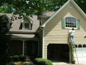 Dicas para uma Pintura Externa Durável para a Casa