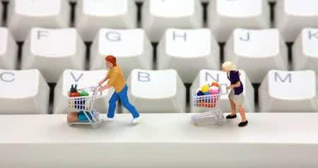 teclado loja virtual