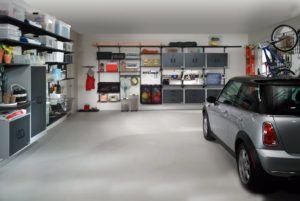 Como Planejar uma Garagem