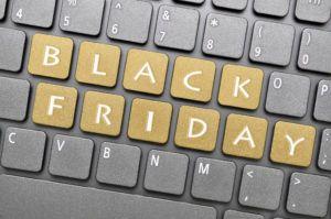 Cuidados ao Comprar Online na Black Friday