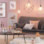Decoração Metalizada: Brilho em Casa