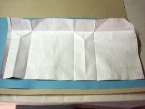 sacola presentes