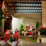 Ceia de Natal em Cozinhas Gourmet e Churrasqueiras