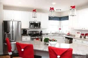 cozinha natal