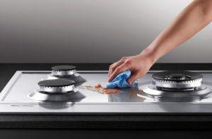 Receitas Caseiras e Dicas para Limpar Aço Inox
