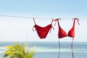 Como Lavar Roupas de Verão