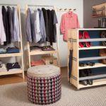 Como Montar um Closet com Araras