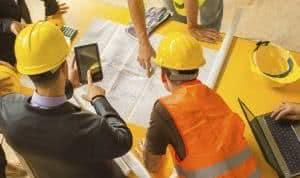 construçao civil tecnologias