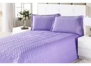 cama lilas