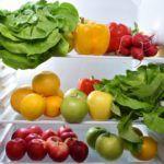 Quanto Tempo Duram Frutas, Legumes e Verduras na Geladeira