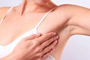 Alternativas para o Uso de Desodorante