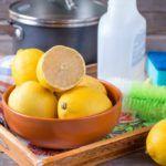 Como Usar Frutas Cítricas na Limpeza da Casa