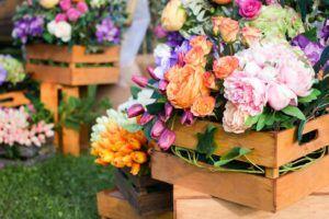 Flores Artificiais: Como Escolher e Decorar a Casa