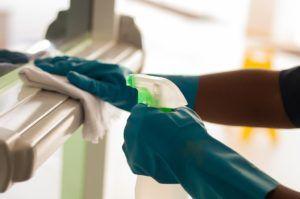 Limpeza Depois da Obra: Quais Produtos Usar