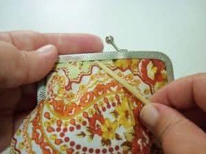 porta-moedas clutch