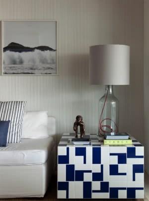 azulejo mesa