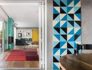 casa azulejo