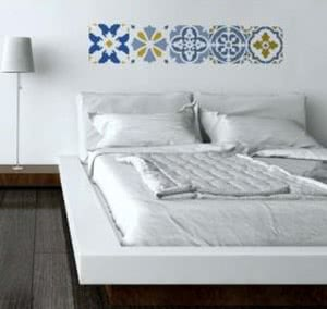 quarto azulejo