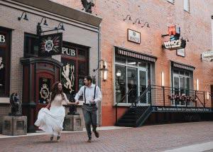 casamento elopement cidade