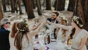 celebraçao casamento elopement