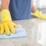 Como Usar Pano de Microfibra na Limpeza da Casa