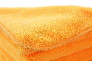 toalha de microfibra