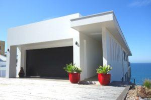Casa Litorânea: Capriche na Argamassa