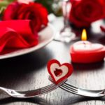 Como Arrumar a Mesa para um Jantar Romântico