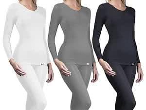 roupa termica
