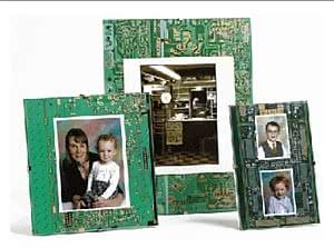 placas retratos