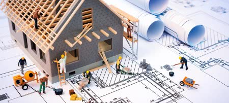 construçao casa
