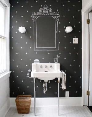 lousa lavabo