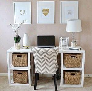 cestas escritorio