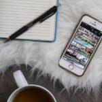 Apps de Organização Doméstica e Pessoal