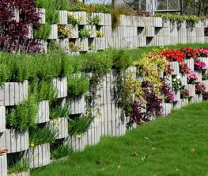 muro flor