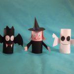 Decoração de Mesa para Halloween, a Festa das Bruxas
