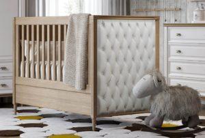 Como Escolher o Berço do Bebê