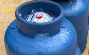 Evite Acidentes com o Botijão de Gás