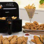 Como Escolher uma Fritadeira Elétrica Air Fryer