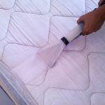 Como Limpar e Desinfetar o Colchão