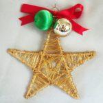 Estrela Rústica de Natal