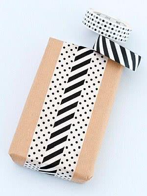 pacote washi
