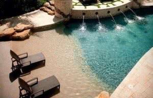 piscina prainha