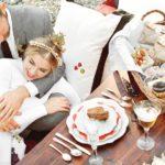 Como Fazer um Casamento Piquenique