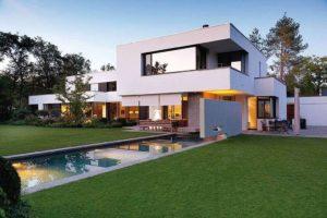 O Que É e Como Usar a Platibanda no Projeto da Casa