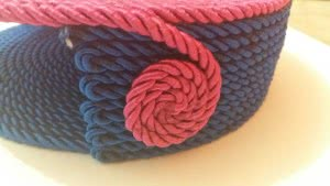 bolsa corda