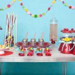 Complementos para Decoração de Festas Infantis