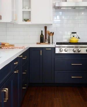 cozinha navy