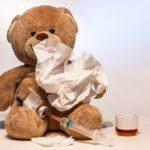Doenças Infantis Comuns no Outono